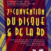 affiche convention 2016